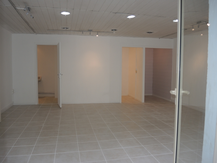 Photo Vds local commercial 40m2 480