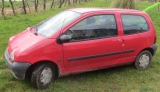 Twingo Essence TBE 147000 km