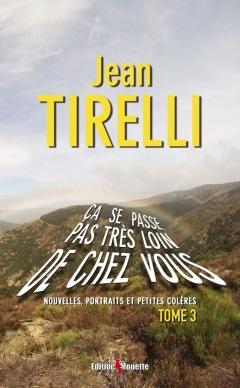 LIVRE Ardèche : Ça se passe pas très loin de ch