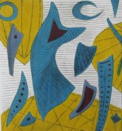 EXPOSITION LES QUINCONCES 2015 : « L'ŒUVRE GRA