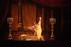 BALLET LES QUINCONCES 2015 : Roméo et Juliette