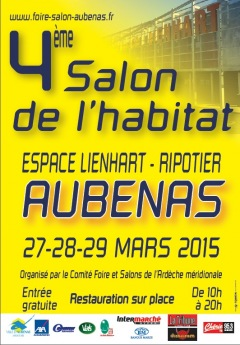 4ème Salon de l'Habitat - Edition 2015