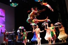 BALLET LES QUINCONCES 2015 : OBA OBA
