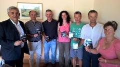 Triathlon des Gorges de l'Ardèche - 19 au 23 Ao