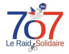 RAID707 – Le raid solidaire 2015