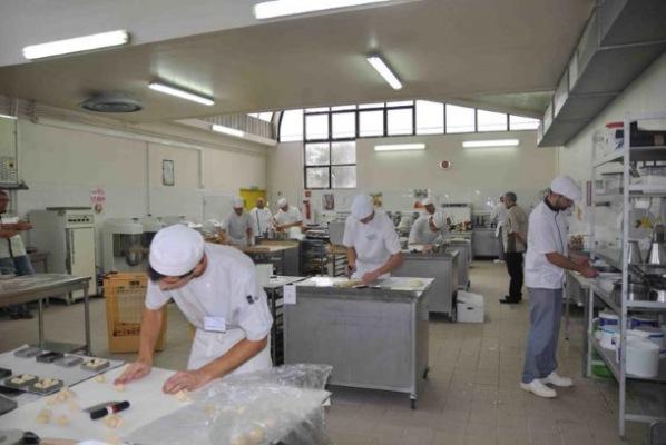 Le 35ème Concours du Meilleur Jeune Boulanger de