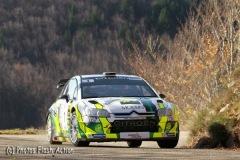 19ème Rallye de l'Ardèche - 2015