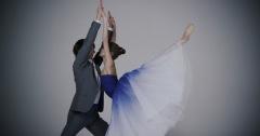 RETRANSMISSION BALLET 2016 : LA MÉGÈRE APPRIVOIS
