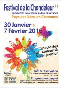 Festival de la Chandeleur # 4 - 2016