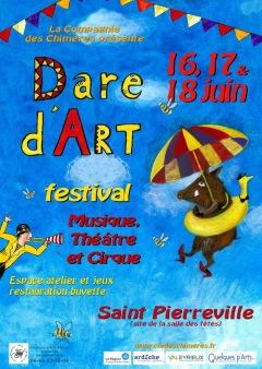 Festival Dare D'Art 2017