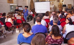 Séminaire de rentrée 2016 : Syndicat mixte du Co