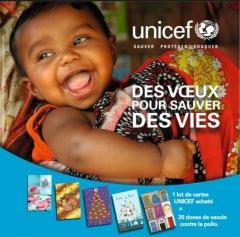 STAND UNICEF 2016 EN ARDECHE
