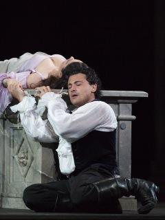 OPÉRA LES QUINCONCES 2017 : Roméo et Juliette