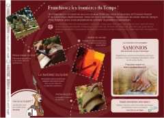 Randa Ardesca - ARCHÉOSITE d'Ardèche