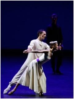 BALLET LES QUINCONCES 2017 : Soirée contemporaine