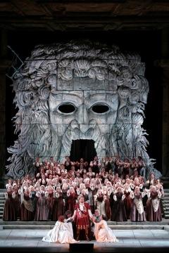 OPÉRA LES QUINCONCES 2017 : Idomeneo