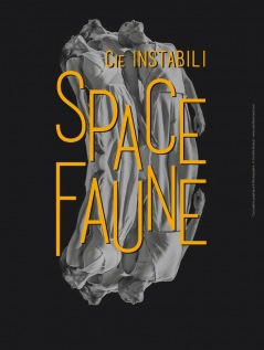 SPECTACLE : SPACE FAUNE - VALVIGNERES