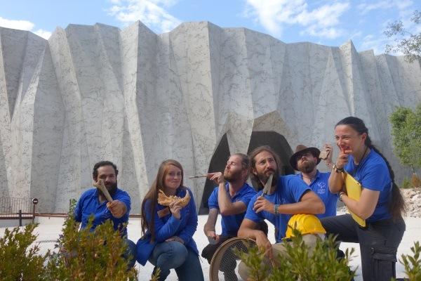 Journées Nationales de l'Archéologie 17 et 18