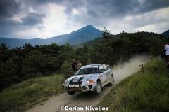 Rallye Terre du Diois 2017 – Le 100% continue...