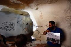 Caverne du Pont d'Arc : Journées Européennes d