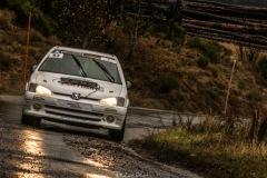 Pilote Rallye Ardéchois 2017 : Rallye de l'Ardèc