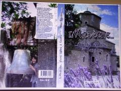 LIVRE ARDÈCHE : L'Ardèche...d'une église à