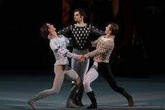 BALLET LES QUINCONCES 2018 : Roméo et Juliette