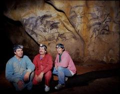 Caverne Pont d'Arc : 24 février 2018 : soirée av