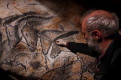 Caverne Pont d'Arc : Journée des Copistes, le 17