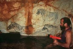 Caverne Pont d'Arc : Conférence le 11 mai : La gr