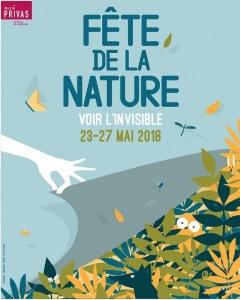 Privas fête la Nature du 23 au 27 mai 2018 !