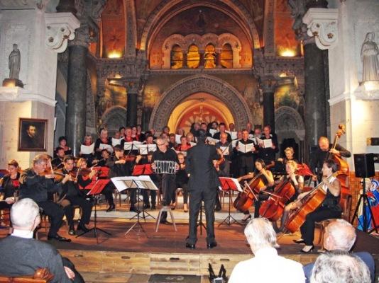 Promenades Musicales de Lalouvesc et du Val d'Ay
