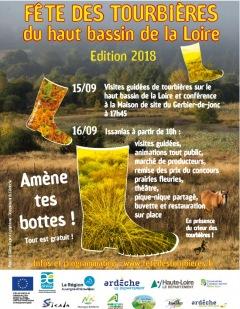 Fête des tourbières du haut bassin de la Loire 2