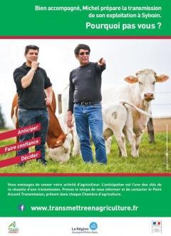 AGRICULTURE ARDÈCHE 2018 : Quinzaine de la Transm