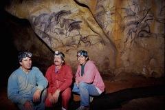 La grotte Chauvet fête ses 24 ans le 18 décembre