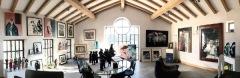 Mercur@rt - Galerie d'Arts et Lettres