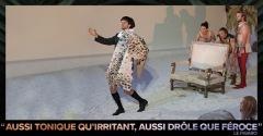COMÉDIE LES QUINCONCES 2019 : LA NUIT DES ROIS