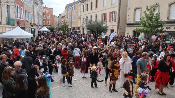 Carnaval de la Ville de Privas - Samedi 7 mars 202