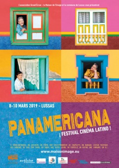Panamericana Lussas 2019