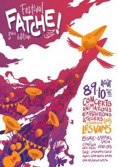 Festival FATCHE 2019 ! 3ème édition