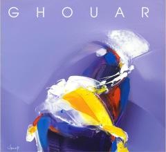 EXPOSITION LES QUINCONCES 2019 : GHOUAR
