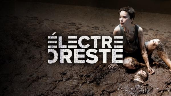 COMÉDIE LES QUINCONCES 2019 : ELECTRE / ORESTE