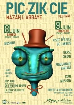 Festival de Monts et Merveilles 2019