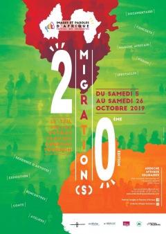 Festival Images et Paroles d'Afrique 2019 - 20è
