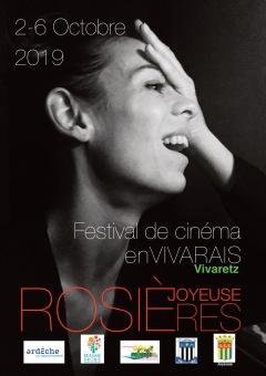 Festival de cinéma de Rosières 3 au 6 octobre 20