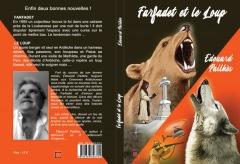 LIVRE ARDÈCHE : Farfadet et Le Loup