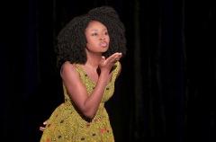 SPECTACLE LES QUINCONCES 2019 : Roukiata Ouedraogo