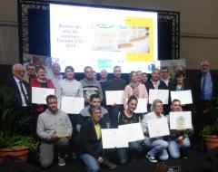 Fermier d'Or 2019 : Très beau palmarès pour le