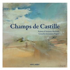 LIVRE ARDÈCHE : Champs de Castille