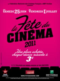 festival du cinema